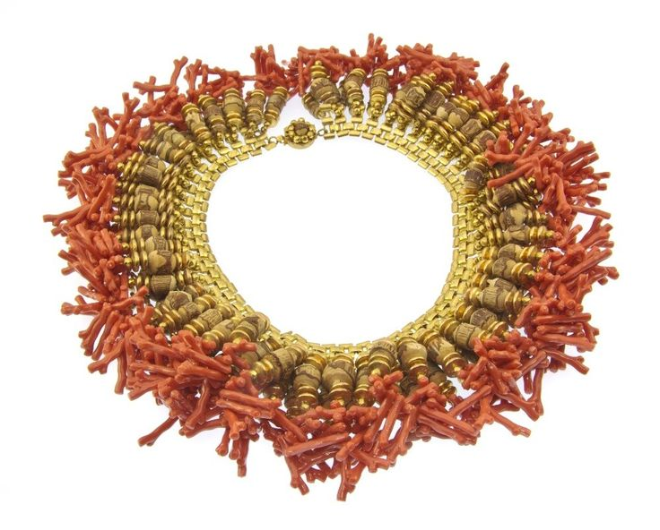 1545 Best Miriam Haskell Jewelry Images On Pinterest