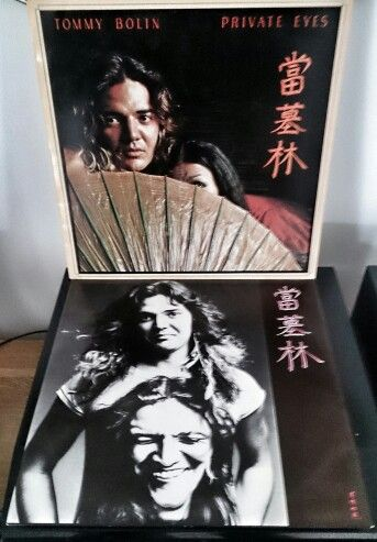 17 Best Ideas About Tommy Bolin On Pinterest Musicians