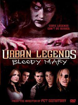 Urban Legend 3 Bloody Mary