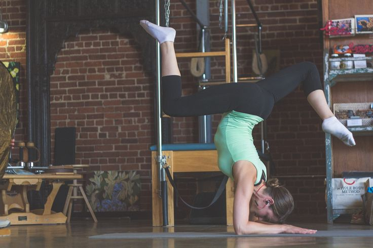 Get your stretch on, soundtrack furnished by the Orcas earbuds.