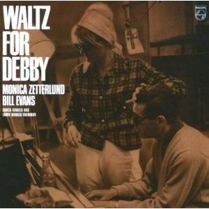 Waltz for Debby - Monica Zetterlund, Bill Evans