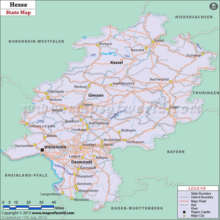 Best Germany Images On Pinterest Germany Maps And City Maps - Germany map with major cities