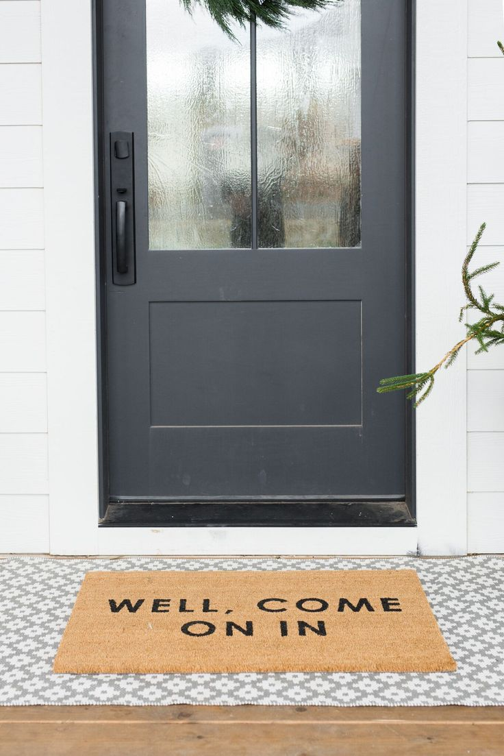 129 best Home Ideas: Entryway and Stairs images on Pinterest ...