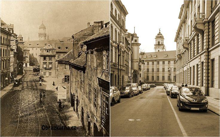 Linhartska ulice