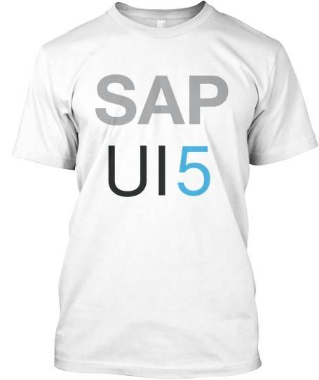 Show your support for SAPUI5 and the movement to make it open source. There have been a number of great arguments made recently by members of the SAP Community for open sourcing SAPUI5!