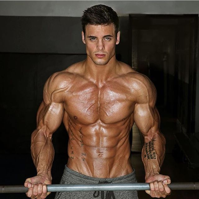#shredded #workout #abdominal #abs #bodybuildingmotivation #motivation #fitness #fitnessmotivation #dedication #model #fitfamily #fit #ripped #teamshape #transformationtuesday #physique #followback #nutrition #progress #aesthetics #bodybuilding https://t.co/acabJ6GFOV TGymster