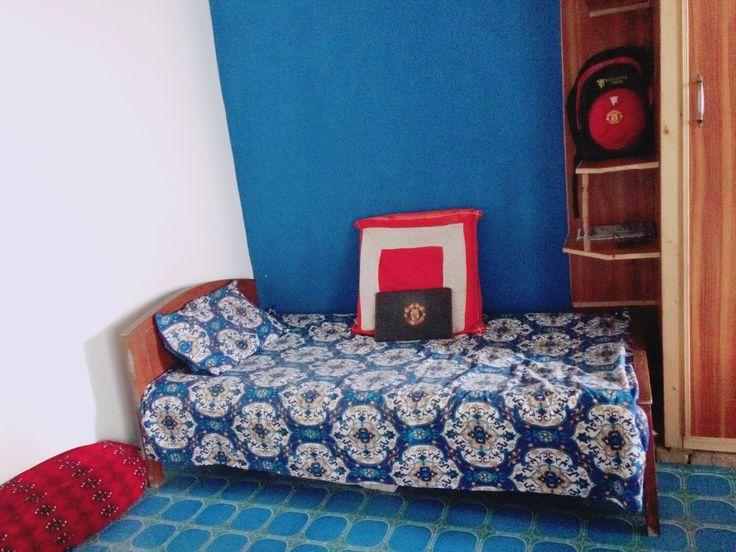 Bedroom 😍😍