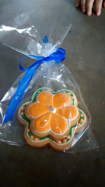 Galletitas Dobles