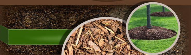 Schlegel Barkdust Carries Everything From Top Soil, Mulch, Compost, Gravel, Sand, Rocks, Hemlock, Cedar, And Decorative Rocks