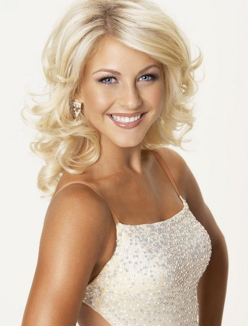 2013 Medium Blonde Curly Hairstyles for Women ... Thinking about going this color !