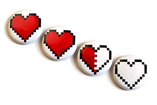 regali geek per San Valentino