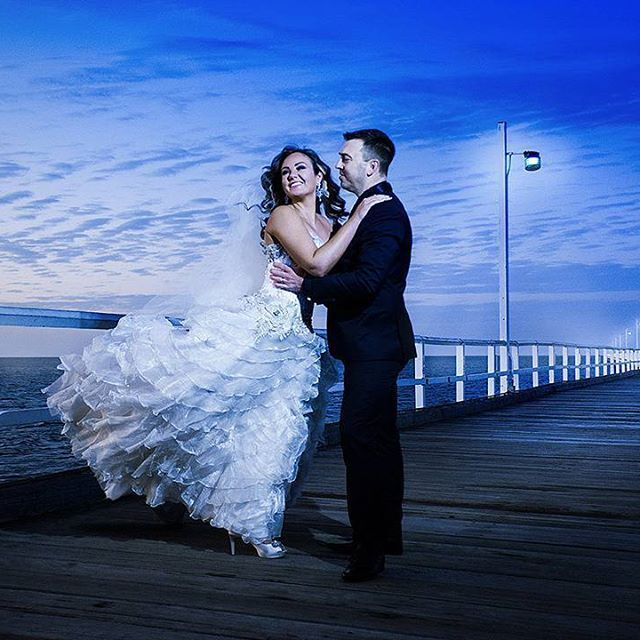 Wedding Photographers Brisbane: Paul & Sharon's Torrid Experience With a…