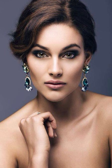 South African Rolene Strauss is Miss World 2014... one of my idols. I look up to this beautiful woman and the beautiful things has done for country and the world. She has touched all our hearts.