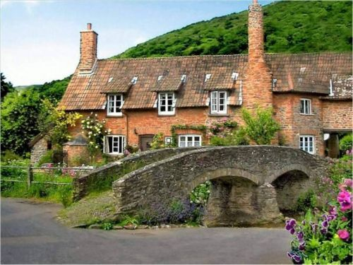 England: Country Cottages, Boats Shoes, England Countryside, British Countryside, Places I D, Around The World, English Countryside, English Cottages Style, English Home