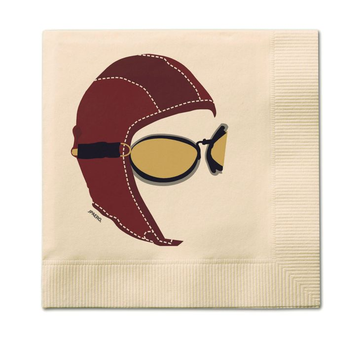 The Aviator Ecru Coined Paper Napkings by JPAERO.  Birthday, party theme or special event. Sold in quantities of 50.  Buy in bulk and save, click here http://www.zazzle.co.uk/the_aviator_ecru_coined_paper_napkins-256790375017478100  #aviator #napkings  #papernapking #partysupplies #pilot #napking #aviationtheme #aviationlover #toopgun