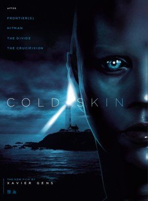 Watch Cold Skin Full Movie on Youtube
