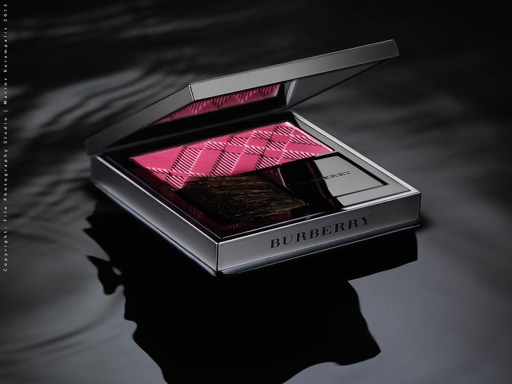 Concept: Burberry Light Glow | Self Promo Hasselblad DB | F: 22 | ISO: 50 | Fujinon 180mm Photography - Post Production: File Photography Studio | Marios Karampalis 2013