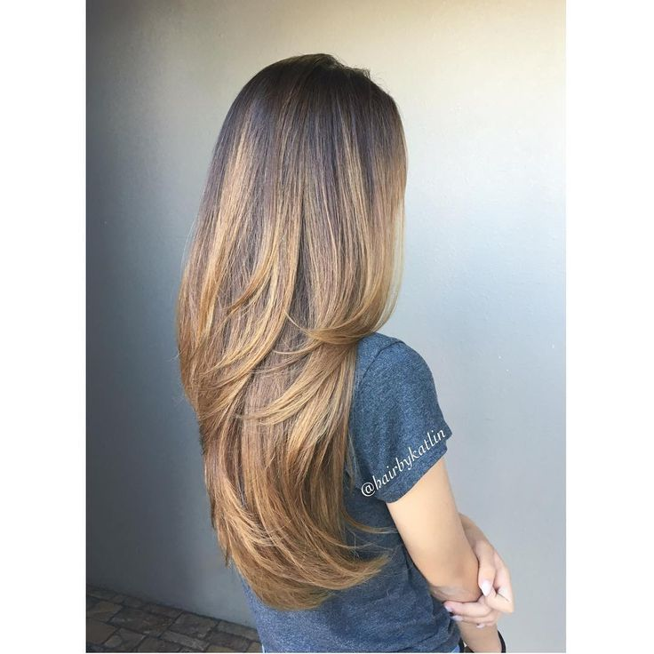 See this Instagram photo by @hairbykatlin • 495 likes