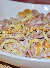 Царский салат - круче оливье и шубы!