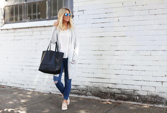 Melbourne Style Blogger - Lisa Hamilton