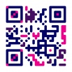 The Most Beautiful QR Code
