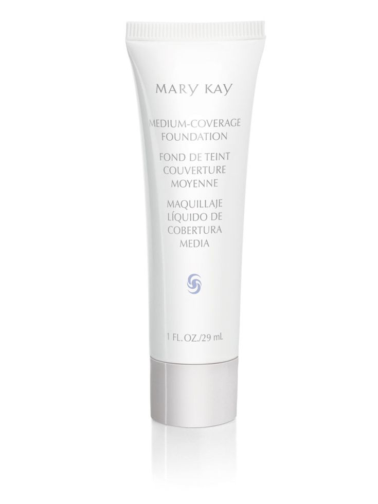 This lightweight liquid foundation gives you stay-true, stay-put color for flawless, natural-looking, long-lasting, even coverage. The silky-smooth formula provides buildable coverage and controls excess oil for at least eight hours. For normal to oily skin.  Suitable for sensitive skin. Fragrance-free. Oil-free. Non-comedogenic. Dermatologist-tested.NOTE: In electronic media, true colors may vary.
