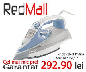 RedMall este un Mall online avand o gama foarte variata de produse, din categorii precum IT, Electronice, Electrocasnice, Foto-Video etc. Datorita numarului mare de produse (peste 80.000), sansele de a gasi produse pe masura asteptarilor sunt foarte mari. www.mycashback.ro/magazin/1162/redmall