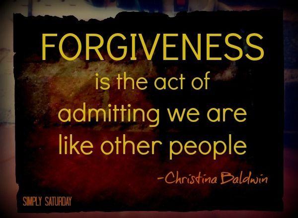 Sermon: Guilt: Can I Forgive Myself? - YouTube