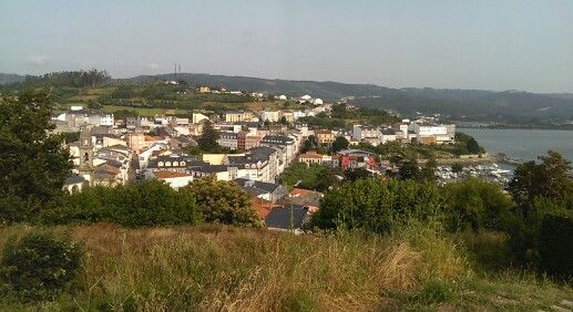Ortigueira #Galicia #Spain