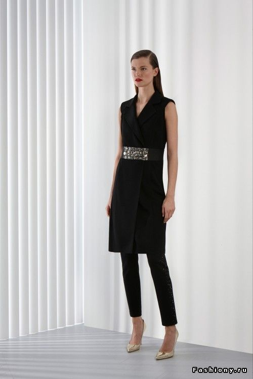St. John Круизная коллекция 2014 / st john одежда новая коллекция