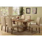 Found it at Wayfair - Randall Dining Table --cheap for formal dining table