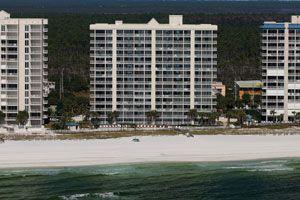 White Caps 1106 Orange Beach Vacation Condo Rental   Meyer Vacation Rentals