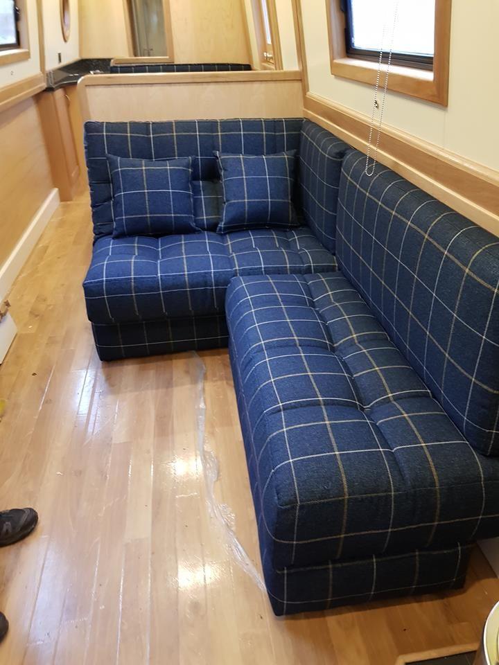 Banbury Corner Unit. Freestanding sofa bed giving plenty of seating ...