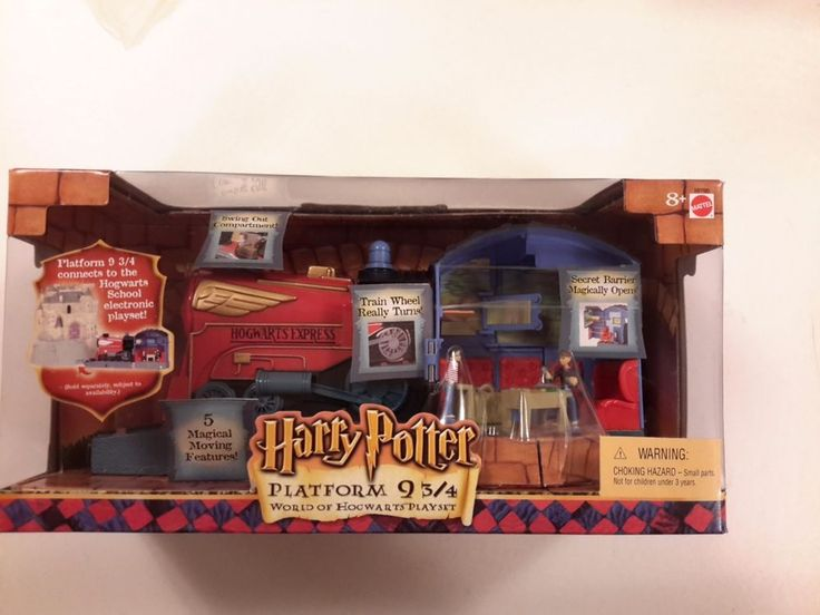 US $49.99 New in Toys & Hobbies, TV, Movie & Character Toys, Harry Potter