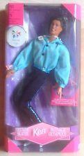 Mattel Poupée Barbie 1998 Ken patinage Jeux olympiques Nagano