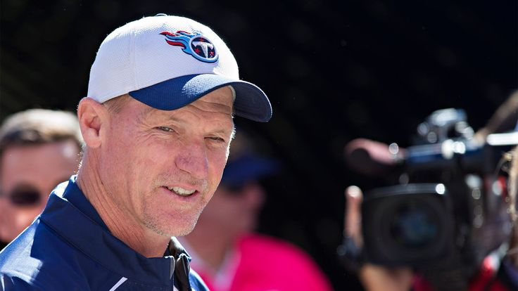 Ready to return to the San Diego Chargers for his second stint as the team's offensive coordinator, Ken Whisenhunt is selling his $1.26M Hilton Head escape. The post Former Titans Head Coach Ken Whisenhunt Selling Hilton Head Retreat appeared first on Real Estate News and Advice - realtor.com.