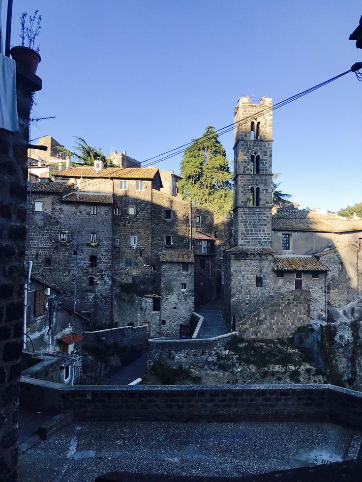 Borgo di Ronciglione...