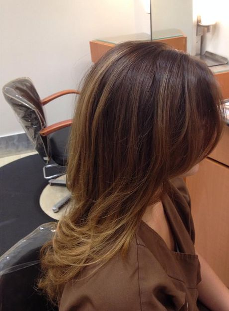 Ombre Hair Everything You Need To Know