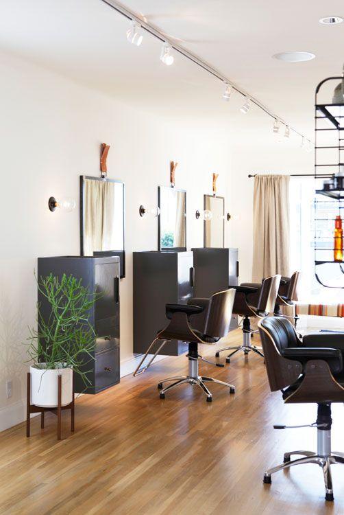 1000 images about hair salon inspiration on pinterest pedestal interior designing and salon - Inspiration salon ...