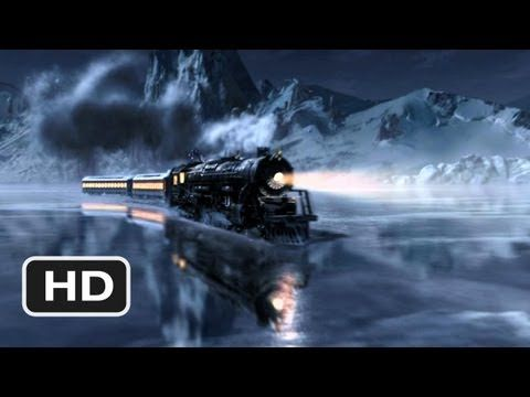▶ The Polar Express (2/5) Movie CLIP - Back on Track (2004) HD - YouTube