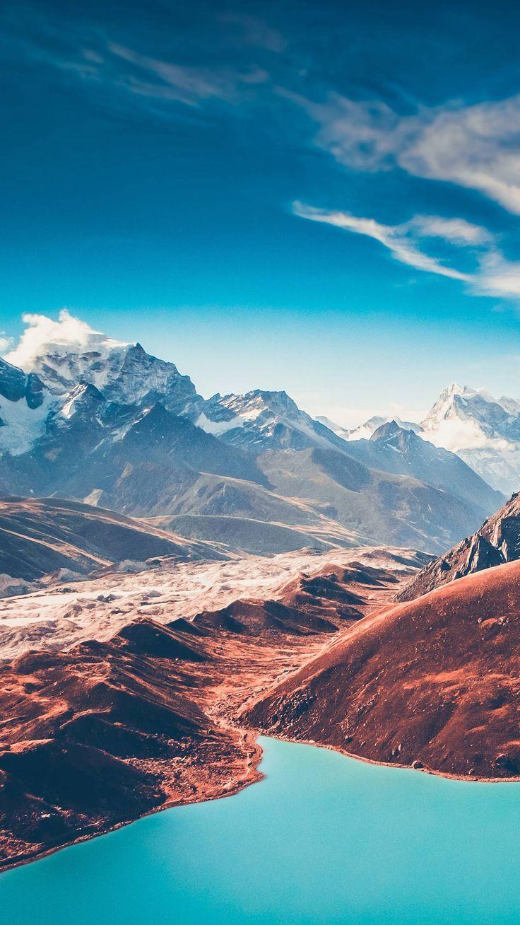 Svoboda Landscape Wallpaper New Nature Wallpaper Mountain Wallpaper