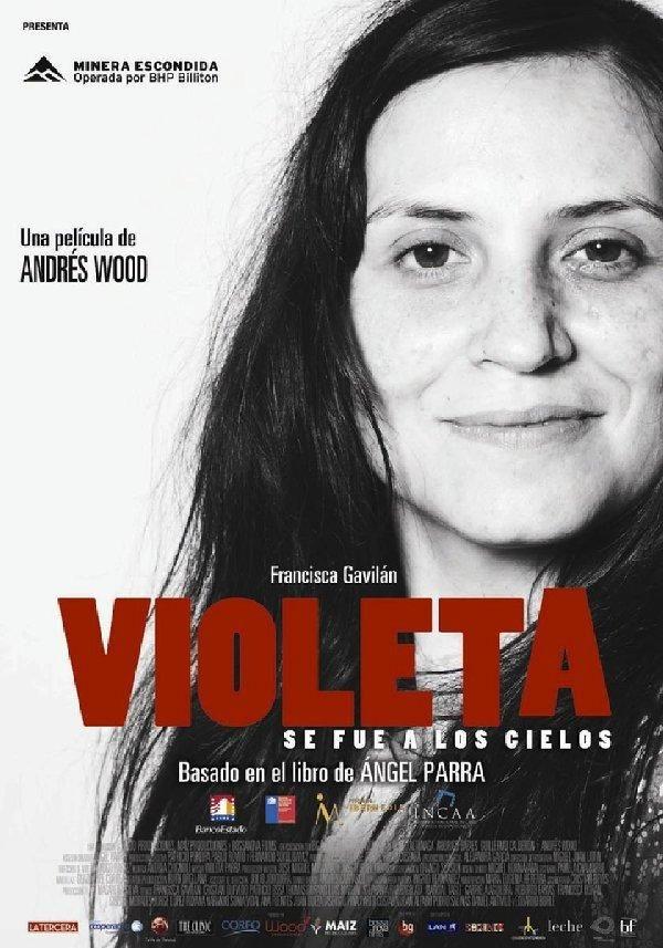 Violeta Went to Heaven (2011)