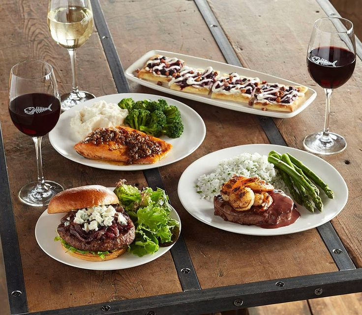 4PM: Bonefish Beverage Manager, Brittany, and Chef Justin are here for the next hour to answer all your food and wine pairing questions.  At the end, we'll give away $25 gift cards to 4 lucky participants ... so let's hear those questions! http://anncoupons.com/restaurantscoupons/item/bonefish-grill-coupons