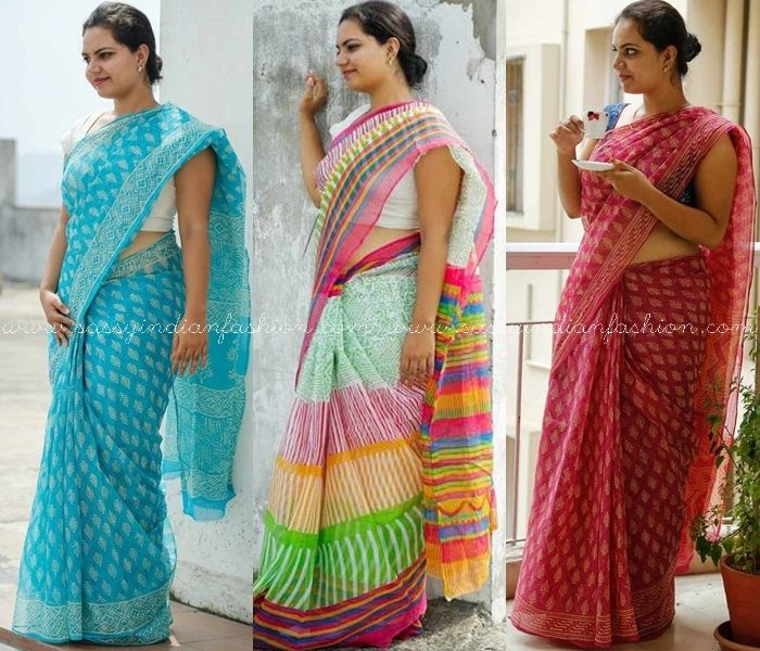 Kota Cotton Sarees Online Shopping, Kota Cotton Saree Online India Shopping, Where to Buy Kota Cotton Sarees Online