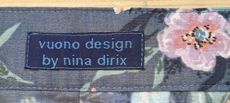 vuono design by nina dirix