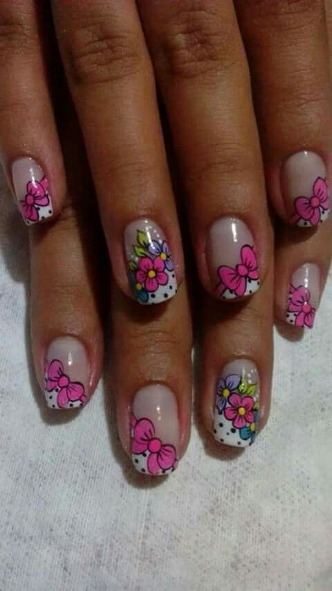 nails.quenalbertini: Nail art