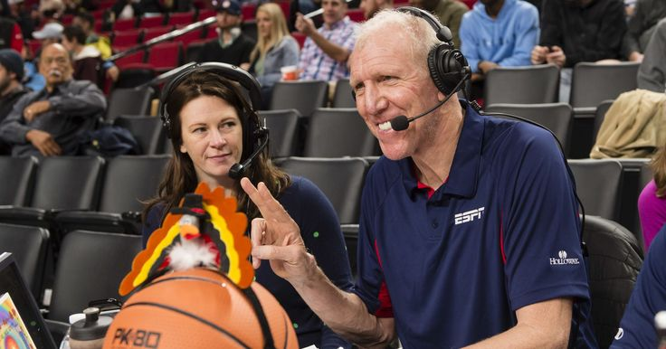 cool Bill Walton goes on incredible tangent about bridges