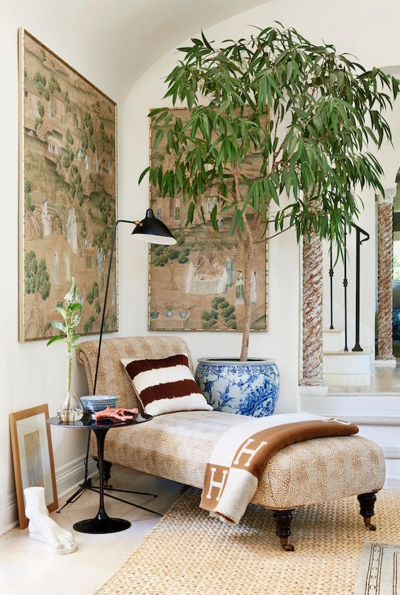 Feng Shui: 7 reasons your home needs more green — The Decorista