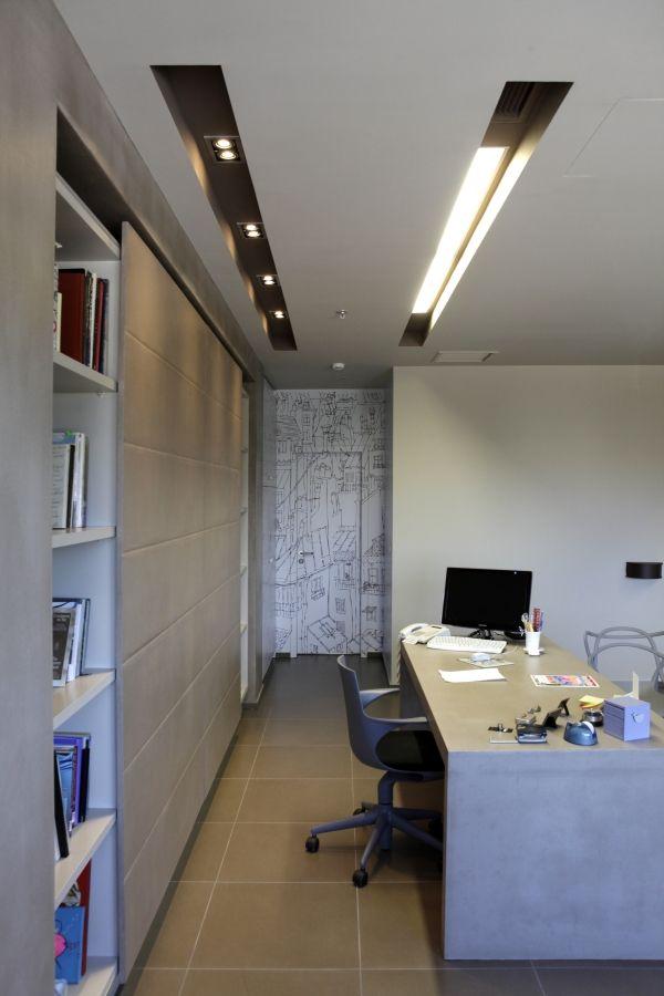 Ψευδοροφές - Εσωτερικοί Χώροι - Πενλίδης κατασκευαστική