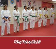 mixed martial arts classes Northridge